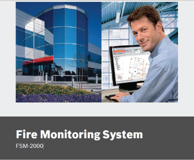 FSM-2000 Fire Monitoring System